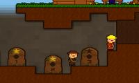 Cem Cave Adventure