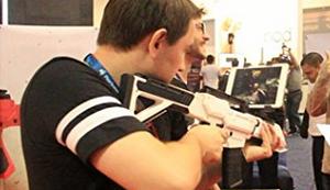 VR Bluetooth Gewehr