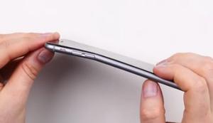 Die Lösung für dein verbogenes iPhone 6 Plus