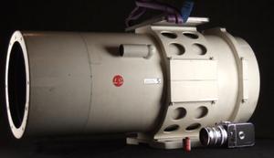 NASA Tele-Objektiv