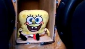 Spongebob braucht Bass
