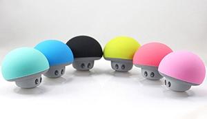 Bluetooth Champignon Lautsprecher