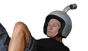Hals-Wirbelsäulen-Trainer