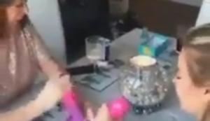 Lustiges Partyspiel