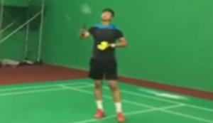 Badminton - Level Asian