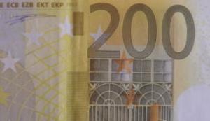 200 Euro k�nnen richtig teuer sein