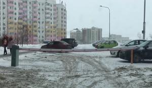 Saukalt in Russland