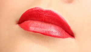 Lippen Pumpe