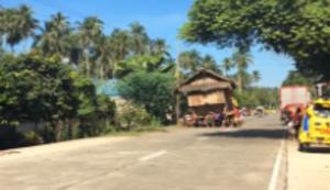 Umzug auf den Philippinen