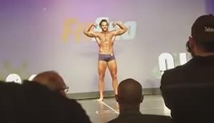 Bodybuilder-Flip