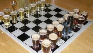 Schach-Trinkspiel