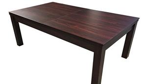 Tisch mit besonderer Funktion