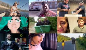 Die beliebtesten Videos und Gifdumps 2016 auf eblogx.com