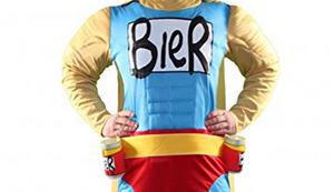 Biermann-Kostüm