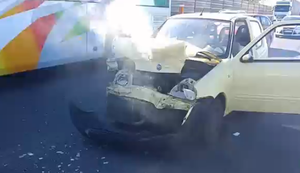 Volvo vs Fiat