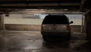 Falschen Parkplatz gewählt