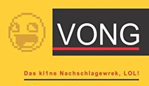 Vongsches Wörterbuch