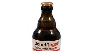 Scheißegal Bier