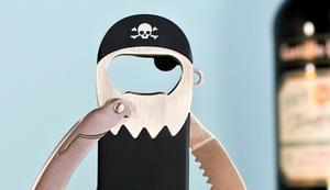 Piraten-Flaschenöffner