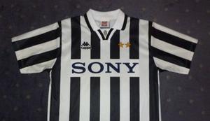 Original Juventus Turin Trikot