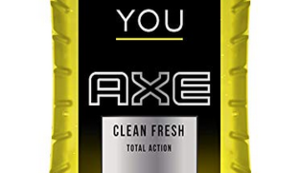 Axe Duschgel You