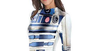 Star Wars Badeanzug