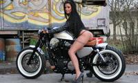 So verkauft man eine Harley