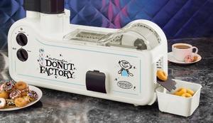 Mini Donut Facotry