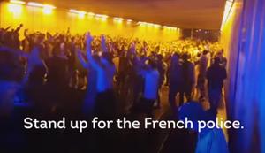 Irische Fans bei der EM 2016 in Frankreich