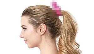 Haargummi für Erwachsene