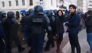 Polizei musikalisch begleiten