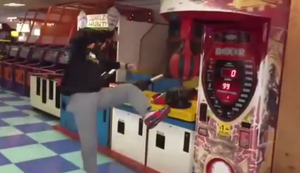 Arcade-Kick