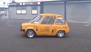 Schnellstes Elektroauto der Welt