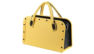 Die etwas andere Handtasche