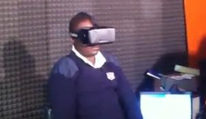 Oculus Rift im Praxistest