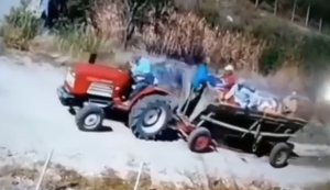 Traktor teilen