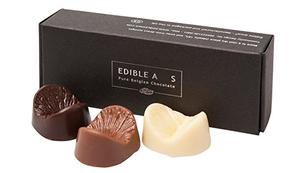 Eine ganz besondere Schokolade
