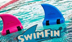 SwimFin - Die ultimative Schwimmhilfe
