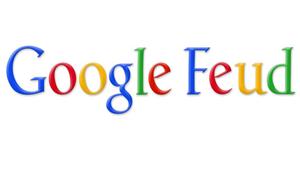 Familienduell mit Google