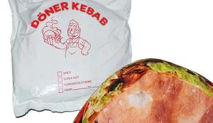 D�ner Kebab