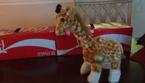 Giraffe aus der H�lle