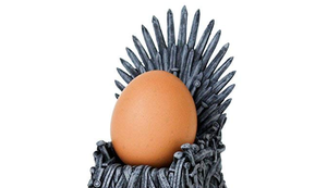 Game of Thrones Eierbecher
