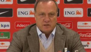 Holland fährt nicht zur Fussball-WM