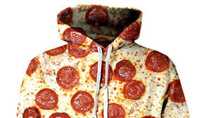 Salami-Pizza-Sweatshirt