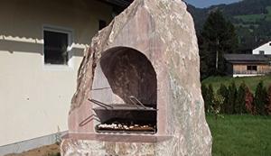 Marmor Griller