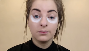 Wenn Mann ein Make-Up Tutorial kommentiert
