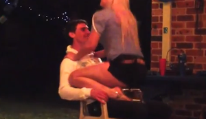 Party Fail-Compilation