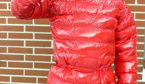 Ein etwas anderer Anzug für kalte Tage